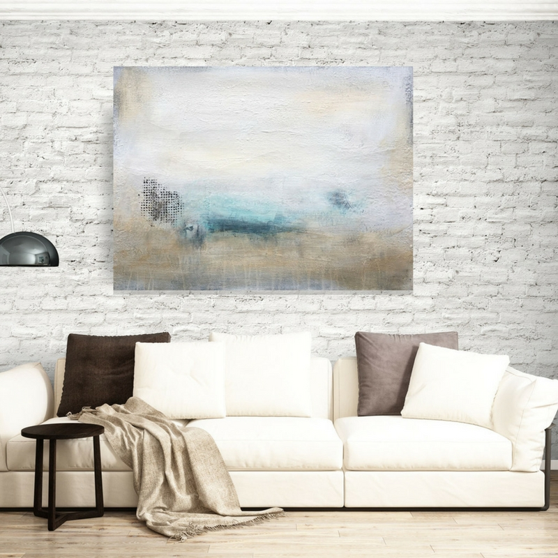 How To Decorate Your Home With Original Art