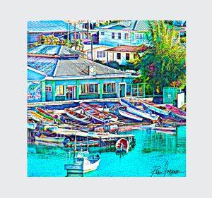 Caribbean Boats