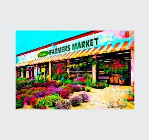 Plano Farmers Market